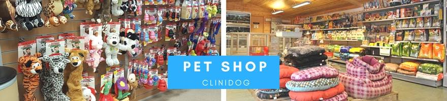 Pet Shop en Puente Largo